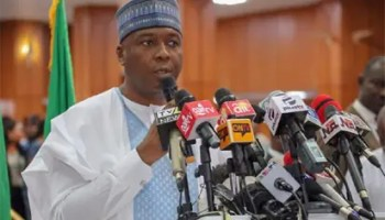 Saraki, Human Rights