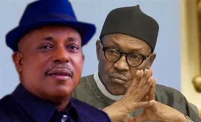 HOSF, Obono-Obla's alleged fraud, testament of Buhari's stinking Presidency- PDP