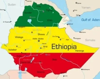 Political Earth Tremor in Ethiopia (2)