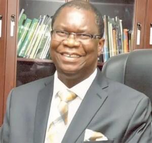 Benjamin Ozumba