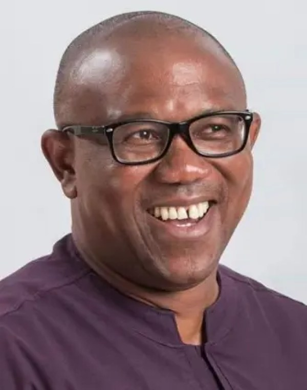 Igbos are not fairly treated in Nigeria ? Peter Obi