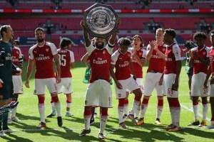 Arsenal vs Southampton