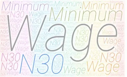 Minimum wage: FG, Labour agree on consequential adjustments