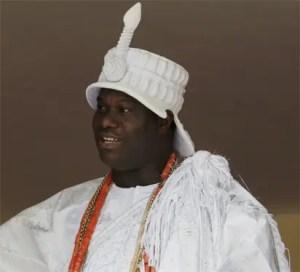 Ooni of Ife,
