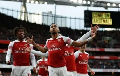 Arsenal, Man Utd gear up for Europa League ties on StarTimes