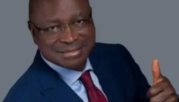 Stop parading as APC gov  candidate in Enugu, Ogbodo warns