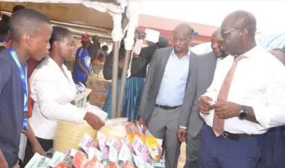 Obaseki developing Ekpoma in line with Ambrose Alli's vision - Esan
