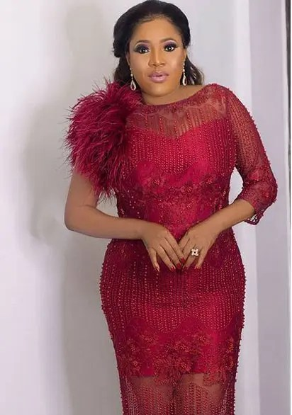 Image result for toyin abraham