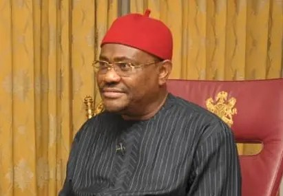 Save us from land grabbers, Rivers community begs Wike