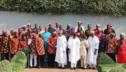 2023: Cabals 'll make or mar Igbo presidency — Adimora