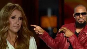 Lady Gaga says won't work again with singer R Kelly
