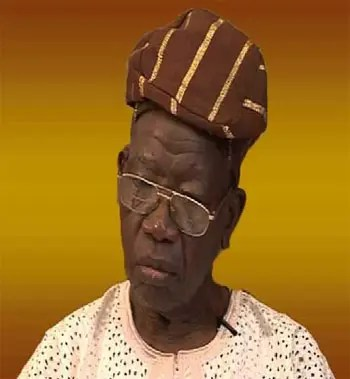90th birthday: Serving Lagos, best gift from God — Jakande