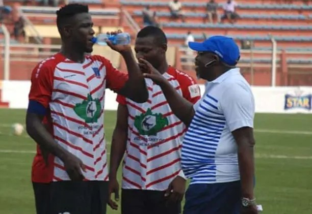 b6d6a0b87a633 CAF Champions League  Lobi fall to Wydad in Enugu - Vanguard News