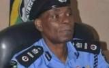 Adamu, Police
