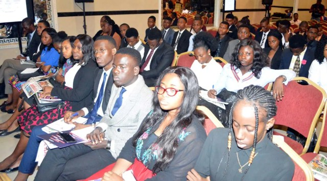 Image result for Caleb University emerges champions in Public Speaking Contest