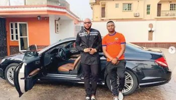 E- Money: The magnificent life style of 5-Star Record Label owner