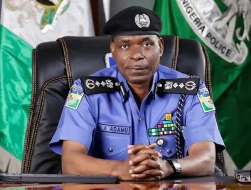 Breaking : Police Council confirms IGP Adamu