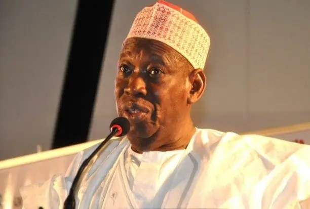 Sultan, others should resist Ganduje — Umar Ardo