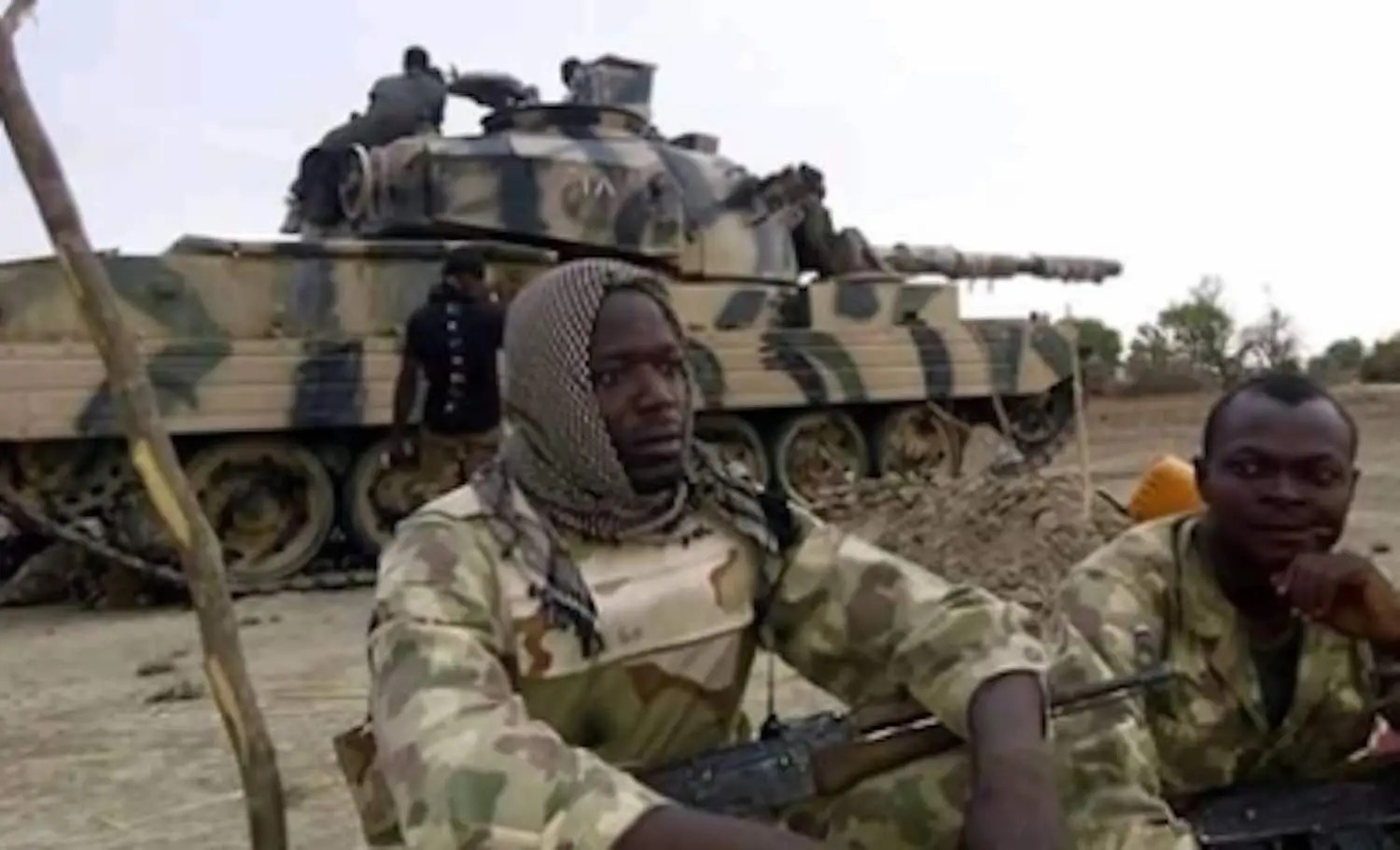 Defence College alumni partners military on solutions to insecurity – Gen Temlong