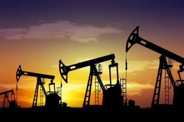 oil, Delta