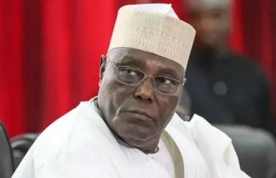 Atiku, PDP, APC