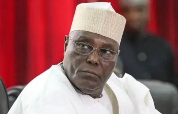 Atiku, PDP plots to 'overthow' Buhari's govt, FG laments