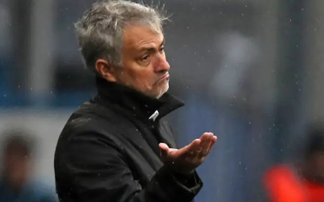 'I deserved to be sacked at Man Utd' - Mourinho