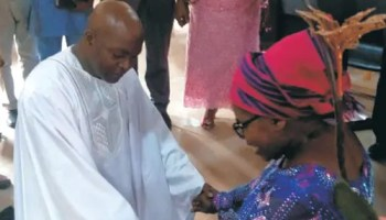 Leaving my job to become a church leader was not easy- GOFAMINT Gen
