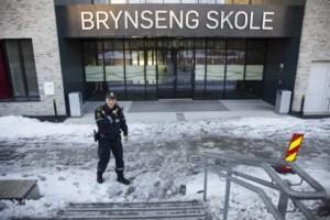 Brynseng School