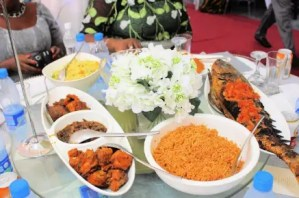 Don advocates speedy implementation of national policy on food, nutrition