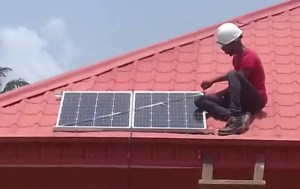 Renewable energy capable of improving Nigeria's economy ?Experts