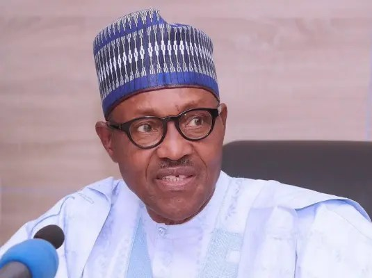 corruption, ICPC, Buhari
