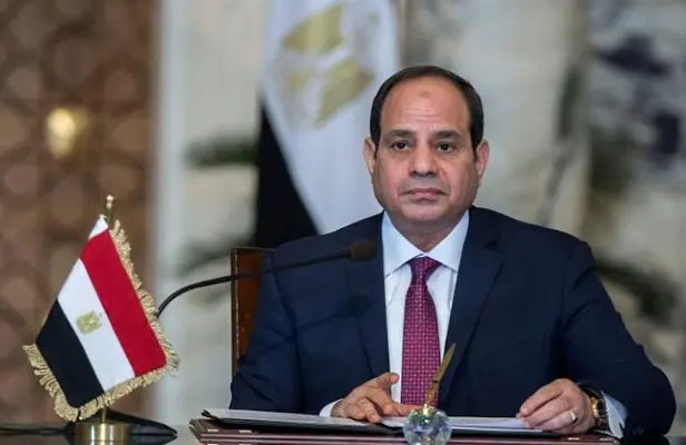 Egypt's Sisi to continue as president till 2030