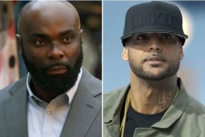 Kaaris and Booba