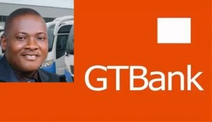 GT bank Innoson