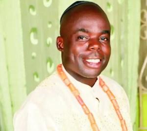Rev Okokporo