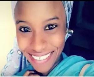 Zainab, ,Muslim