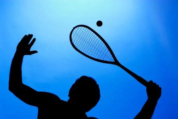 166 junior players jostle for honours at Ex-Squash Pro tournament