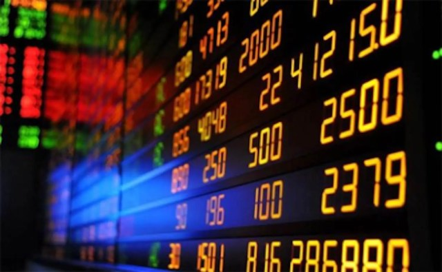 Stock Market NSE, shareholders Nigerian Stock Exchange