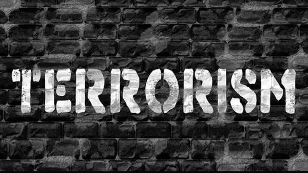Terrorist, Nigeria