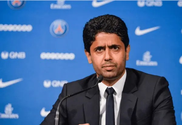 PSG president Al-Khelaifi charged with corruption