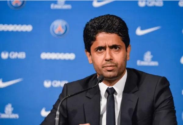 PSG boss Al-Khelaifi charged with athletics corruption