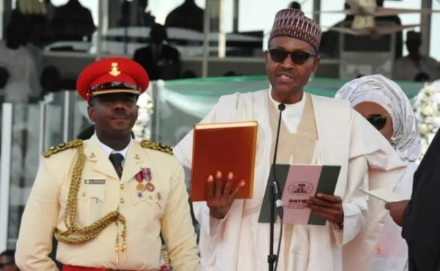 Buhari, local governments