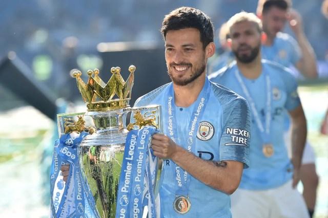 Man City FIFA