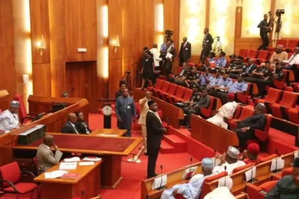 Nomination of DSP, senators responsibility  — S-South group