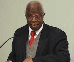 Prof Adamolekun, herders
