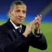 Breaking:  Chris Hughton, Brighton manager sacked