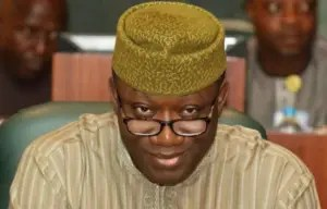 Appropriation of security votes not illegal – Fayemi