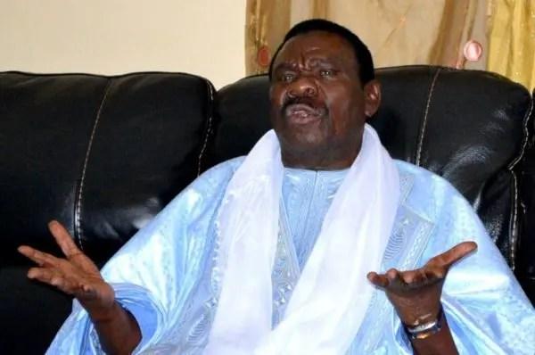 Sheikh Bethio Thioune, Senegal, Murder