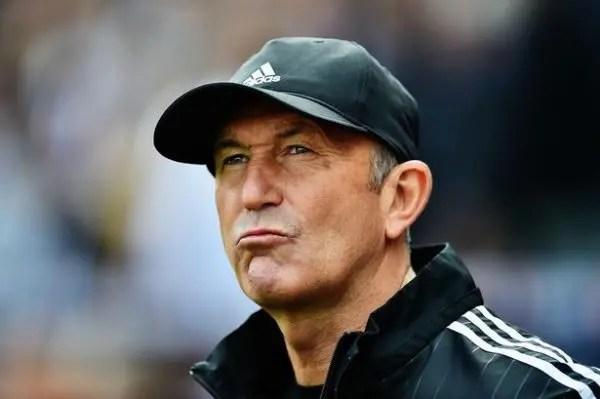Tony Pulis  Pulis leaves Middlesbrough after failure to reach Premier League #Nigeria Tony Pulis e1558101929327
